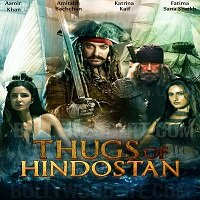 Thugs of Hindostan (2018) Full Movie Watch Online HD Print Free Download