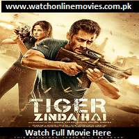 Tiger Zinda Hai (2017) Full Movie Watch Online HD Print Free Download