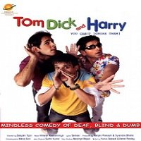 Tom, Dick, and Harry (2006) Watch Full Movie Online DVD Free Download