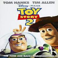 Toy Story 2 (1999) Hindi Dubbed Full Movie Watch Online HD Print Free Download