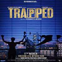 Trapped (2017) Hindi Full Movie Watch Online HD Print Free Download