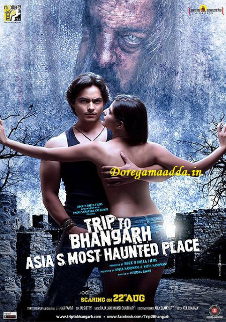 Trip to Bhangarh (2014) Full Movie Watch Online HD Download