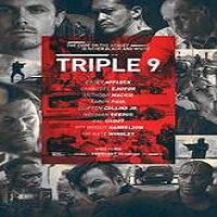 Triple 9 (2016) Full Movie Watch Online HD Print Quality Free Download