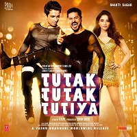 Tutak Tutak Tutiya (2016) Full Movie Watch Online HD Print Free Download