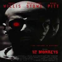 Twelve Monkeys (1995) Hindi Dubbed Full Movie Watch Online HD Print Free Download