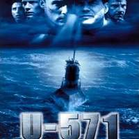 U-571 (2000) Hindi Dubbed Full Movie Watch Online HD Print Free Download