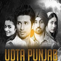 Udta Punjab (2016) Full Movie Watch Online HD Print Free Download