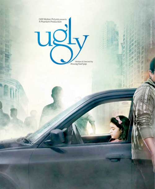 Ugly (2014) Full Movie Watch Online DVD Free Download