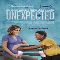 Unexpected (2015) Full Movie Watch Online HD Print Free Download