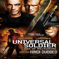 Universal Soldier: Day of Reckoning (2012) Hindi Dubbed Full Movie Watch Free Download