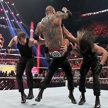 WWE Extreme Rules 2014 Watch Full Show Online HD Download
