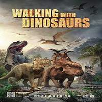 Walking with Dinosaurs 3D (2013) Hindi Dubbed Full Movie Watch Online HD Print Free Download