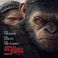 War for the Planet of the Apes (2017) Full Movie Watch Online HD Print Free Download
