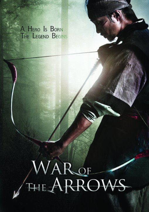 War of the Arrows (2011) Watch Full Movie Online HD Download