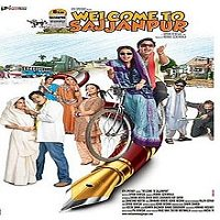 Welcome to Sajjanpur (2008) Full Movie Watch Online HD Free Download