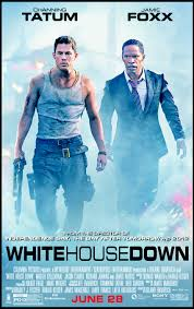 White House Down (2013) Hindi Dubbed Full Movie Watch online Free Download