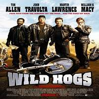 Wild Hogs (2007) Hindi Dubbed Full Movie Watch Online HD Print Free Download