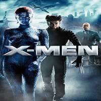 X-Men (2000) Hindi dubbed Full Movie Watch Online HD Print Free Download