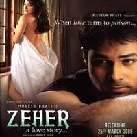 Zeher (2005) Hindi Full Movie Watch Online HD Print Free Download