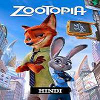 Zootopia (2016) Hindi Dubbed Full Movie Watch Online HD Print Free Download