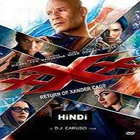 xXx: Return of Xander Cage (2017) Hindi Dubbed Full Movie Watch Online Free Download