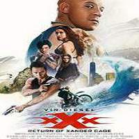 xXx: Return of Xander Cage (2017) Full Movie Watch Online DVD Free Download