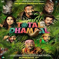 Total Dhamaal (2019) Hindi Original Print Full Movie Watch Online HD Free Download