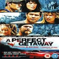 A Perfect Getaway (2009) Hindi Dubbed Full Movie Watch Online HD Print Free Download
