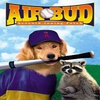 Air Bud: Seventh Inning Fetch (2002) Hindi Dubbed Full Movie Watch Online HD Download
