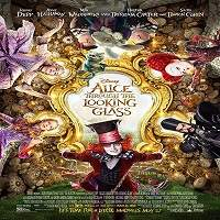 Alice Through The Looking Glass (2016) Hindi Dubbed Full Movie Watch Online HD Download