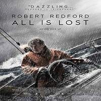 All Is Lost (2013) Hindi Dubbed Full Movie Watch Online HD Print Free Download