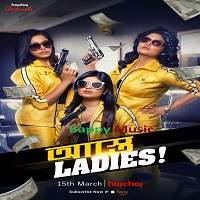 Astey Ladies (2019) Season 1 Hindi Complete Watch Online HD Print Free Download