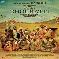Dhol Ratti (2018) Punjabi Full Movie Watch Online HD Print Free Download