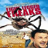 Eight Legged Freaks (2002) Hindi Dubbed Full Movie Watch Online HD Free Download