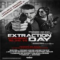 Extraction Day (2014) Hindi Dubbed Full Movie Watch Online HD Print Free Download