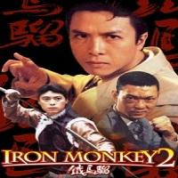 Iron Monkey 2 (1996) Hindi Dubbed Full Movie Watch Online HD Free Download
