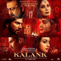 Kalank (2019) Hindi Full Movie Watch Online HD Print Free Download