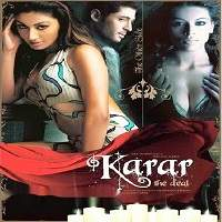 Karar: The Deal (2014) Hindi Full Movie Watch Online HD Print Free Download