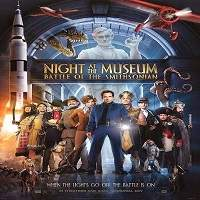 Night at the Museum: Battle of the Smithsonian (2009) Hindi Dubbed Full Movie Watch Free Download