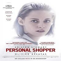 Personal Shopper (2016) Hindi Dubbed Full Movie Watch Online HD Free Download