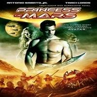 Princess of Mars (2009) Hindi Dubbed Full Movie Watch Free Download