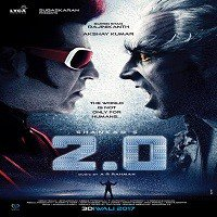 Robot 2.0 (2018) Hindi Original TV Rip Full Movie Watch Online HD Print Free Download