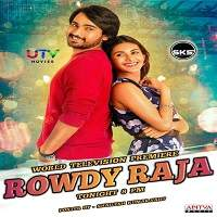 Rowdy Raja (Raju Gadu 2019) Hindi Dubbed Full Movie Watch Online HD Download