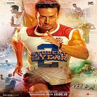 Student of the Year 2 (2019) Hindi Full Movie Watch Online HD Print Free Download