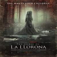 The Curse of La Llorona (2019) Full Movie Watch Online HD Free Download