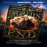 The World's End (2013) Hindi Dubbed Full Movie Watch Online HD Free Download
