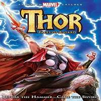 Thor: Tales of Asgard (2011) Hindi Dubbed Full Movie Watch Free Download