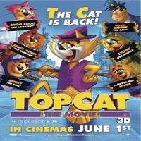 Top Cat: The Movie (2011) Hindi Dubbed Full Movie Watch Online Free Download
