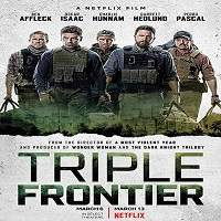 Triple Frontier (2019) Full Movie Watch Online HD Print Free Download