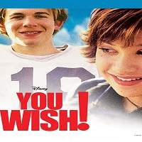 You Wish! (2003) Hindi Dubbed Full Movie Watch Online HD Free Download